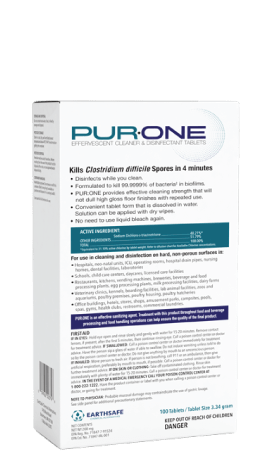 PUR·ONE 3.3G (ESPO3.3G)