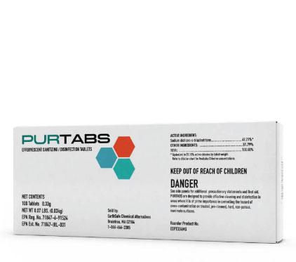 PURTABS 334mg (ESPT334MG)